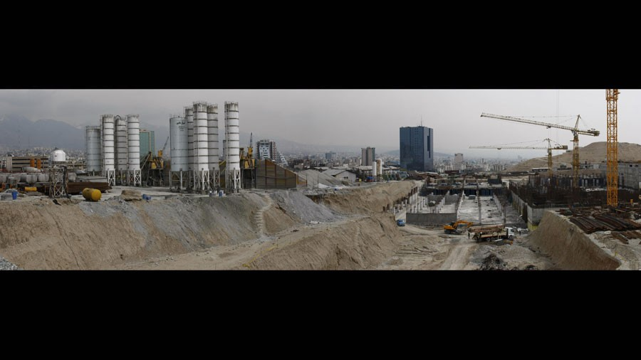 مستند صنعتی مستند شرکتی ماکان مهرپویا